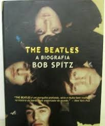 the beatles  bob spitz  - novo