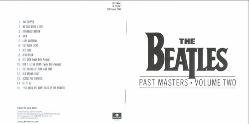 the beatles - colección completa en mp3 cancionero