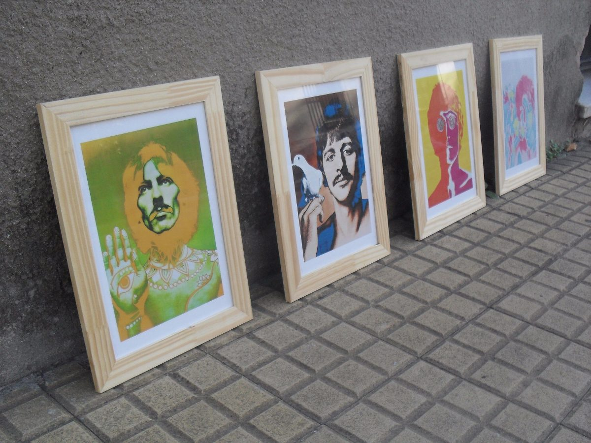 Lujoso Bob Marley Cuadros Enmarcados En Venta Foto - Ideas ...