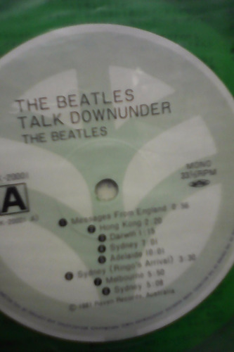 the beatles disco de vinilo lp japon coleccion nuevo