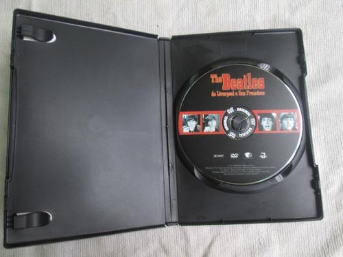 the beatles dvd