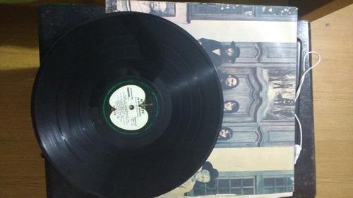 the beatles - hey jude - vinilo argentino reedicion