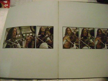 the beatles libro get back 1969