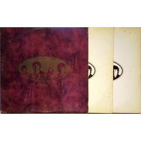 The Beatles Lp Love Songs Duplo + Encartes 11437