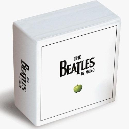 the beatles mono box set caixa de 13cds