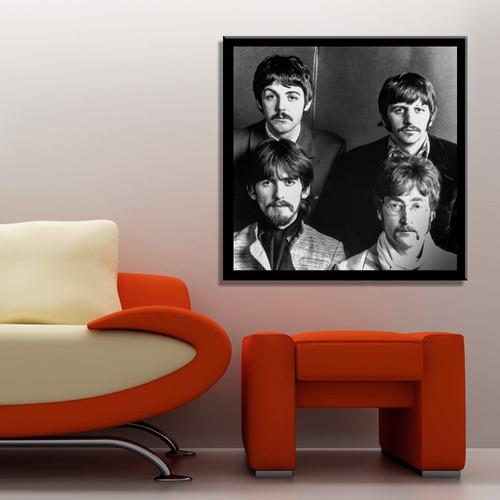 the beatles - posters fotográficos - diseños exclusivos