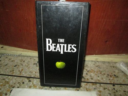 the beatles remastered boxset