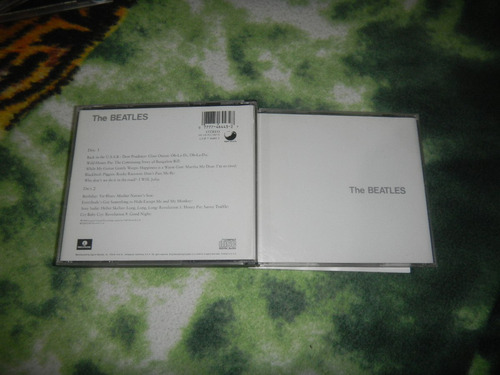 the beatles- the beatles