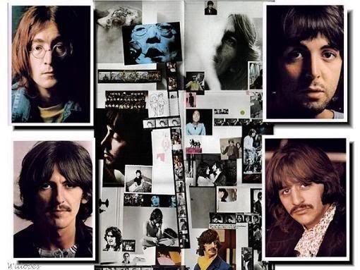 The Beatles: The Beatles (white Album) 50th Anniversary Dlx