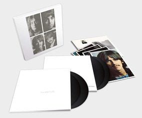 Beatles Mono Vinyl en Mercado Libre México