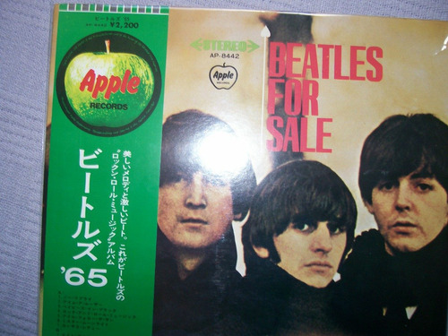 **the beatles**beatles for sale**