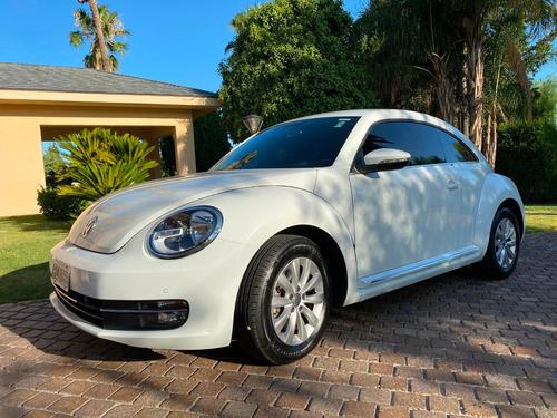 the beetle 1.4 dsg 18.000 km!!! unico