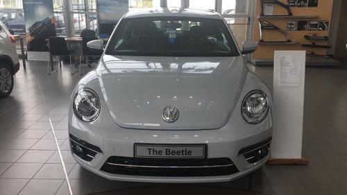 the beetle 1.4 tsi design ultimas 2 unidades  mq y at #a3