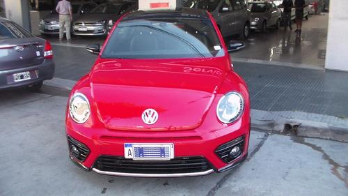 the beetle volkswagen