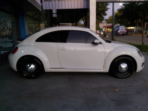 the beetle volkswagen