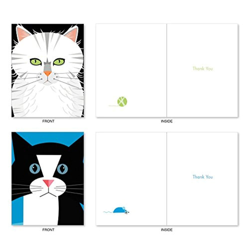 the best card company gatos cúbicos m6730tyg:
