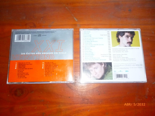 the best dary hall & john oates+the bangles (originales)