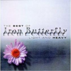 the best iron butterfly  rhino  2001  importado