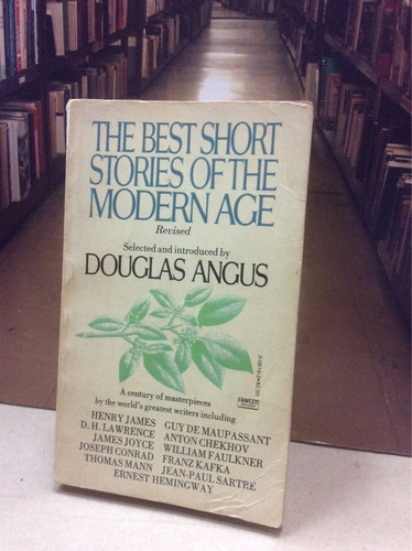 the best short stories of the modern age