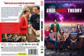 The Big Bang Theory 11 Temporada 3 Dvd