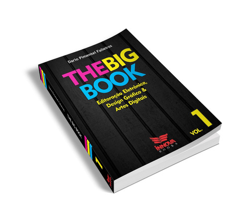 the big book - volume 1