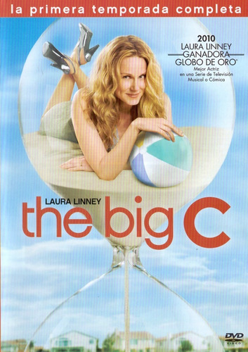 the big c primera temporada 1 uno dvd