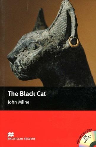 the black cat - level 3 / elementary - (el gato negro) with
