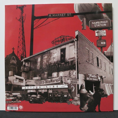 the black keys rubber factory 180gvinyl nuevo original impor