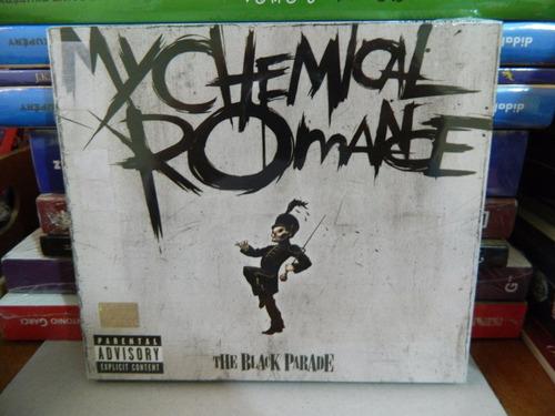the black parade - my chemical romance - nuevo (13 tracks)