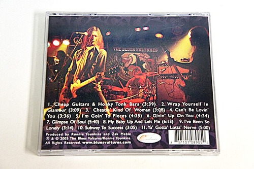 the blues vultures cheap guitars honky tonk cd import 2000