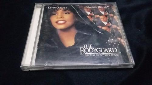 the bodyguard whitney houston soundtrack cd musica pop