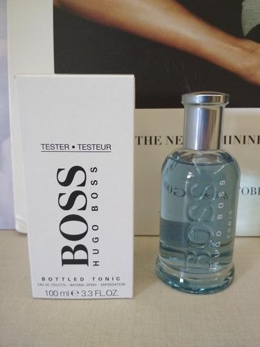 the boss - bottled tonic tester 100ml