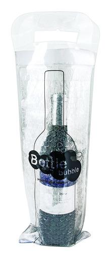 the bottle bubble protector para botella individual por true