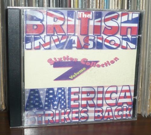 the british invasion cd volumen 7 sixties collection