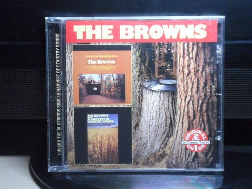 the browns 2 em 1 collectables raridade country folk av8