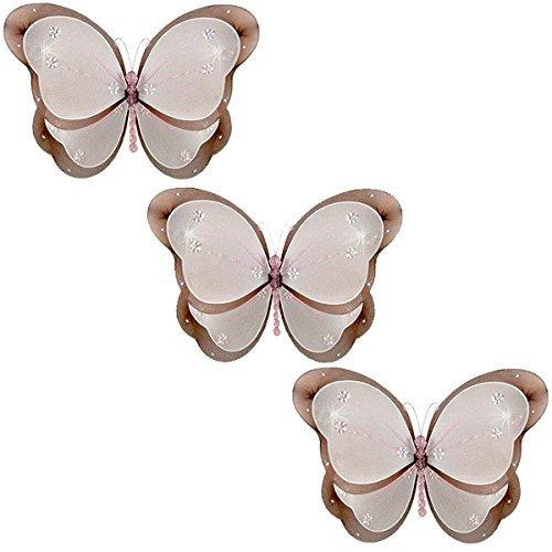 the butterfly grove chloe butterfly nursery mobile colgante