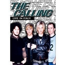 the calling live in italy dvd