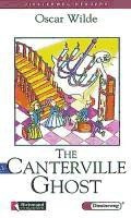 the canterville ghost(libro )