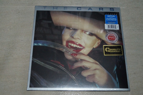 the cars the cars vinilo rock activity