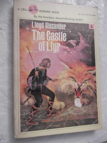 the castle of llyr lloyd alexander en ingles original