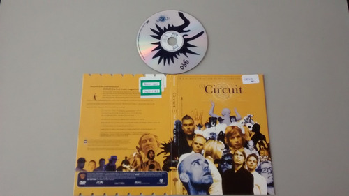 the circuit live dvds original