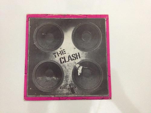 the clash - complete control - 7 polegadas