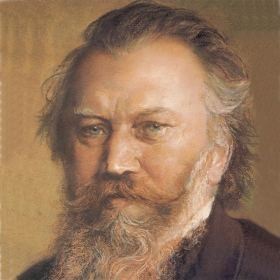 the classic composers series - brahms
