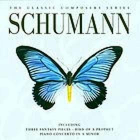 the classic composers series - schumann