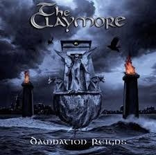 the claymore - damnations reigns (cd importado)