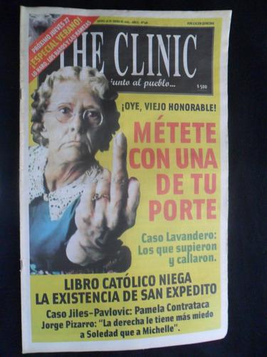 the clinic año 6, numero 146