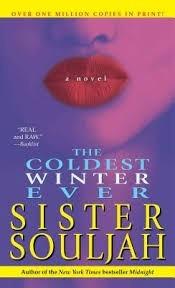 the coldest winter ever book (libro en inglés)