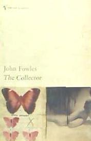 the collector(libro novela y narrativa extranjera)