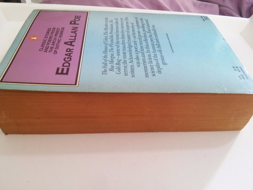 the complete tales and poems of edgar allan poe (raro)