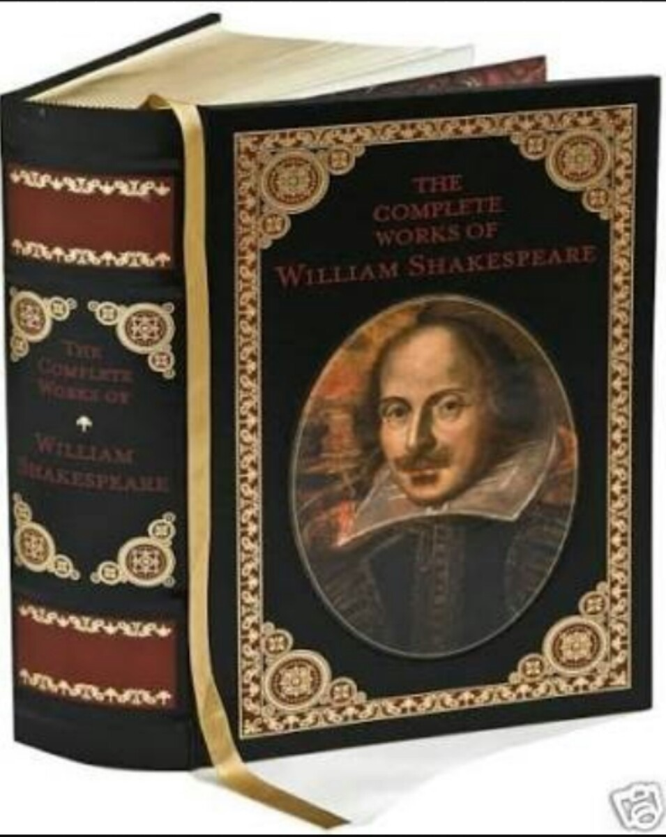 William Shakespeare Complete Work